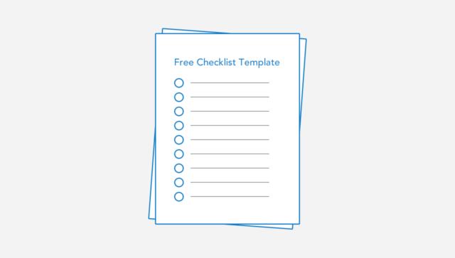Checklist Template Word from blog.checkli.com